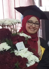 Dr Architect Heba Abdel-Halim, The Vice President of The Construction Excellence Center